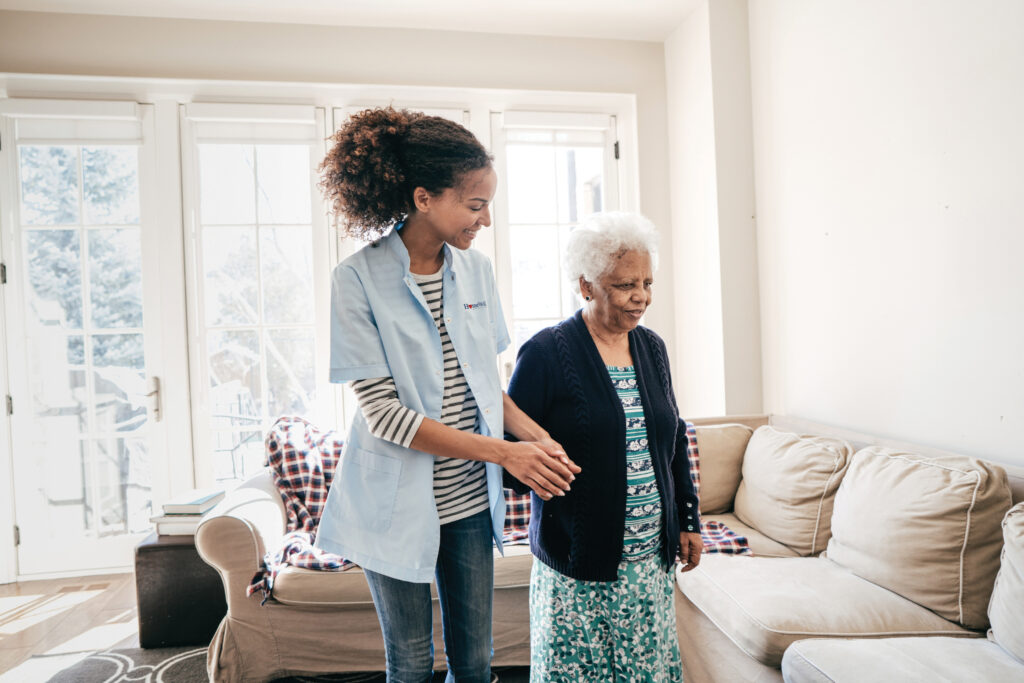 Assisting care at your home